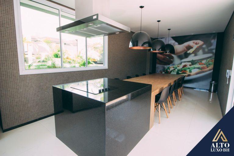 Cobertura Condomínio Park Lund, 3 quartos, 1 suíte em Lagoa Santa – MG
