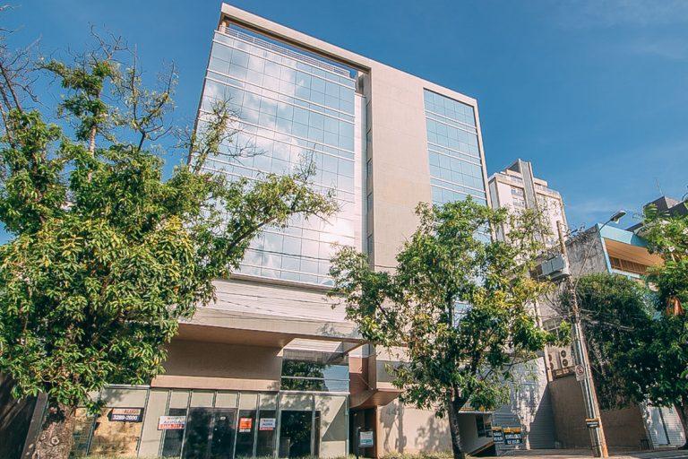 Conjunto de Salas, 127 m², no Funcionários