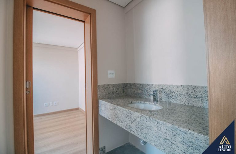 Cobertura 4 quartos, 2 suítes, com 243 m², no Santo Agostinho
