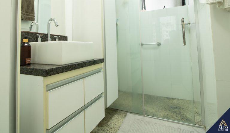 Apartamento 3 quartos, 2 suítes com 145m² na Savassi