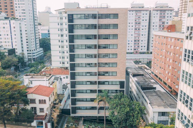 Apartamento 1 Quarto, no Funcionários