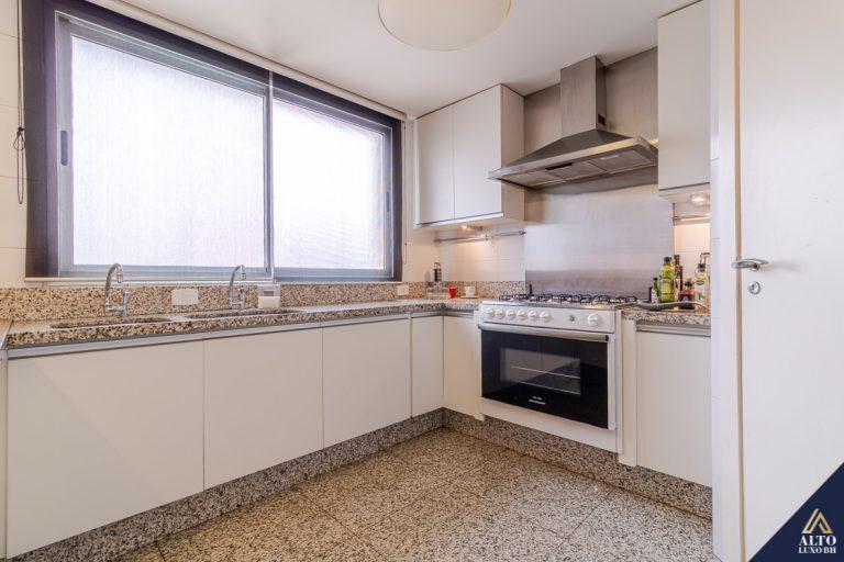 Apartamento 4 quartos com 204 m² no Belvedere