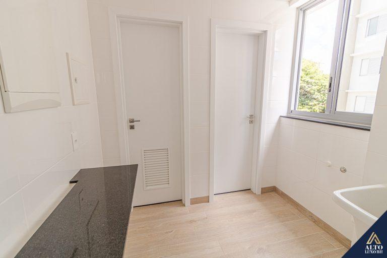 Apartamento 4 quartos com 140m² no Sion