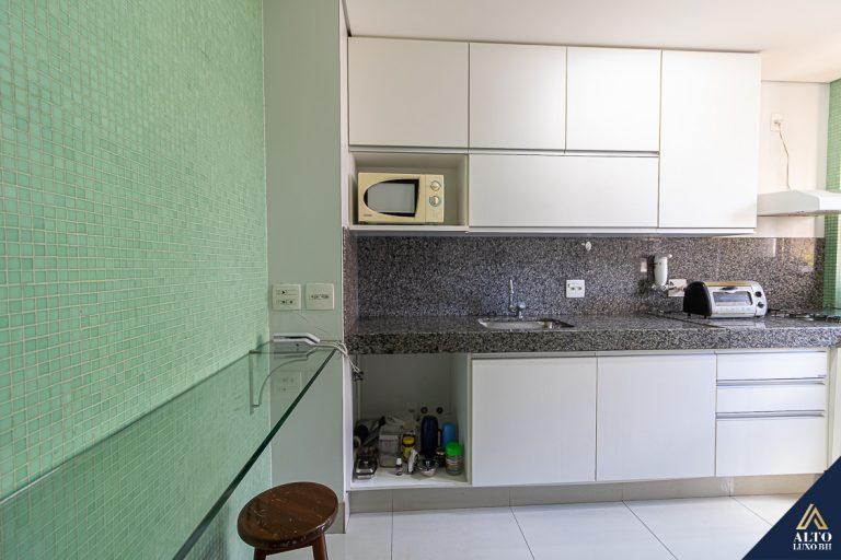 Apartamento 3 quartos na Savassi