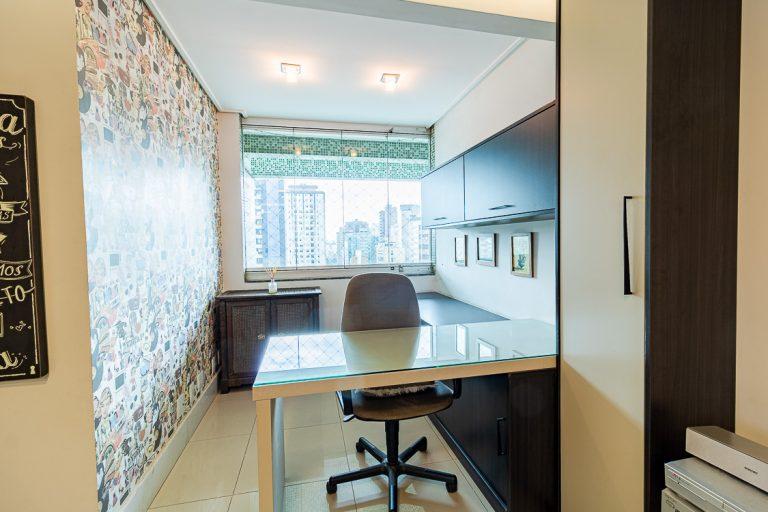 Apartamento Duplex 3 Quartos com 170m² na Savassi
