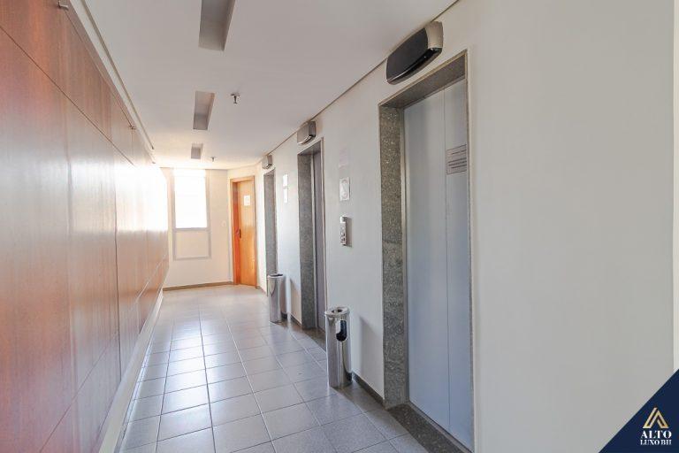 Sala comercial com 25m² no Santo Agostinho