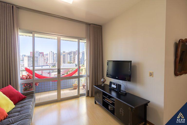 Apartamento 2 Quartos com 82m² no Funcinários