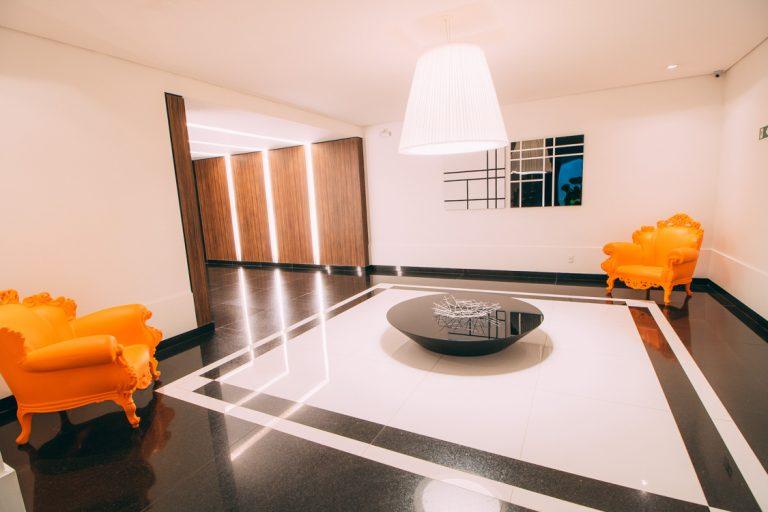 Cobertura 3 quartos com 190m² no Santo Antônio