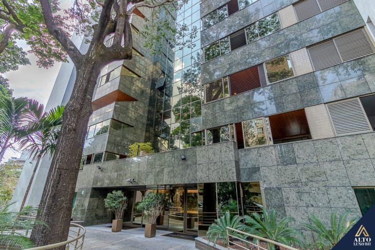 Apartamento 4 Quartos com 175m² no Anchieta