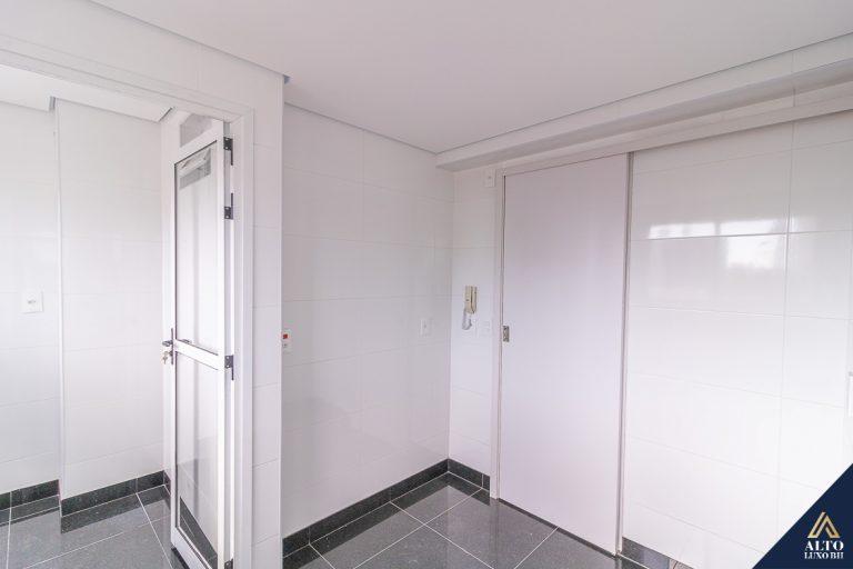 Cobertura 3 Quartos com 186m² na Savassi