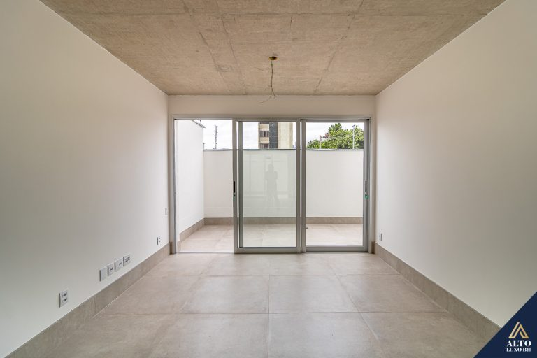 Apartamento 3 Quartos e Área privativa com 189m² no São Pedro