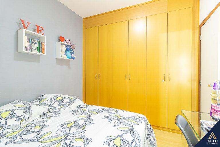 Apartamento 2 Quartos no Funcionários