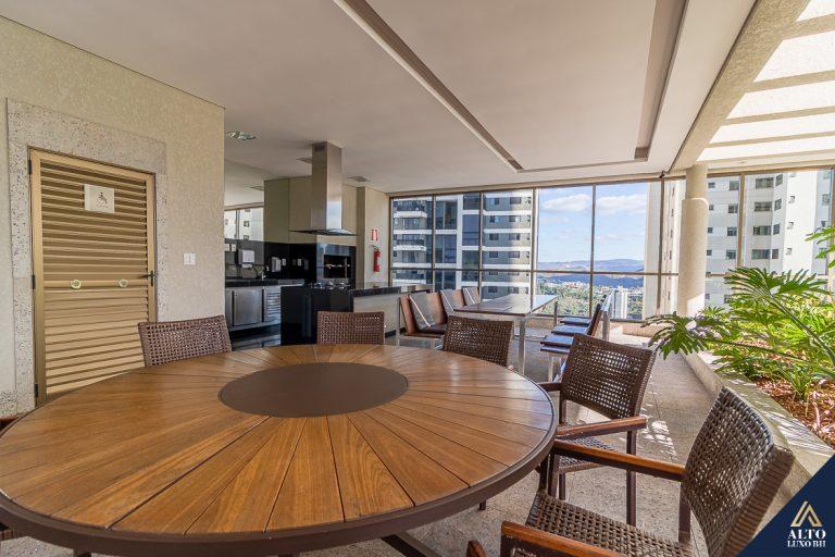Apartamento 5 Quartos com 666m² no Vila da Serra
