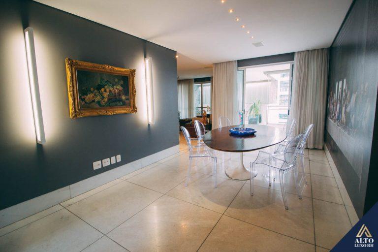 Apartamento 4 Quartos no Lourdes