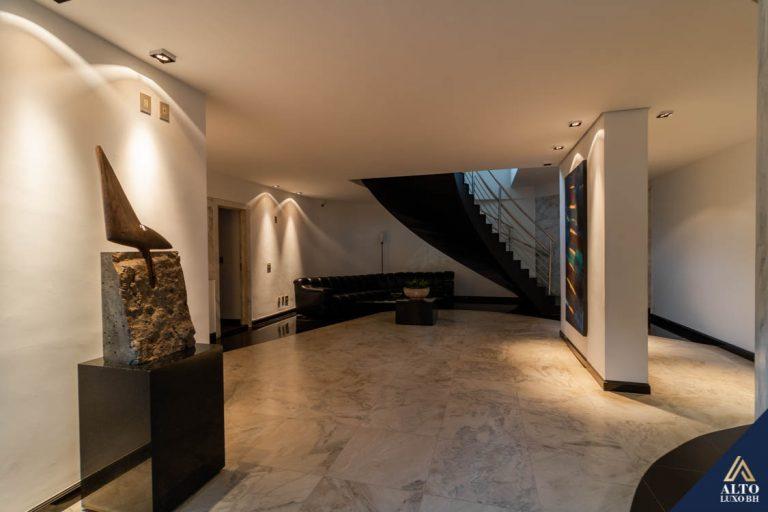 Apartamento 4 Quartos na Serra