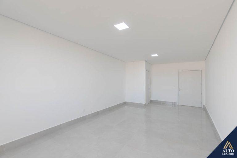 Sala no Santo Agostinho