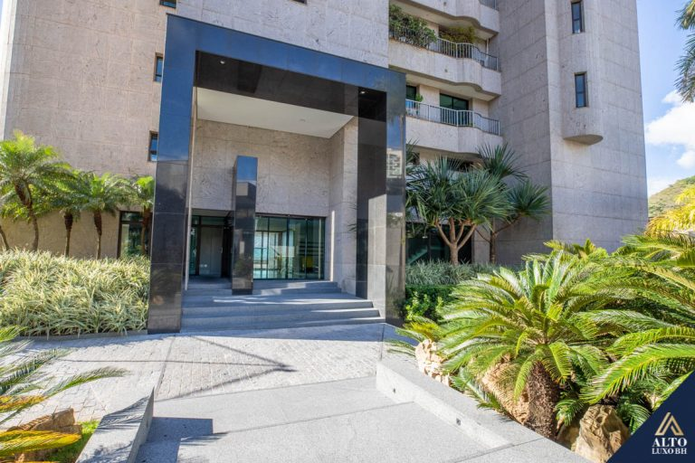 Apartamento 4 Quartos no Belvedere