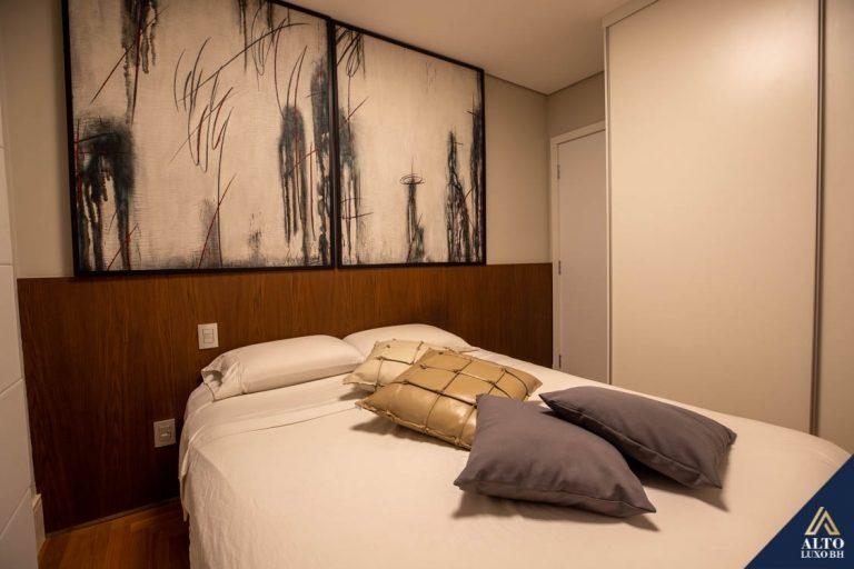 Apartamento  3 suítes, luxo e bom gosto no Santo Antônio